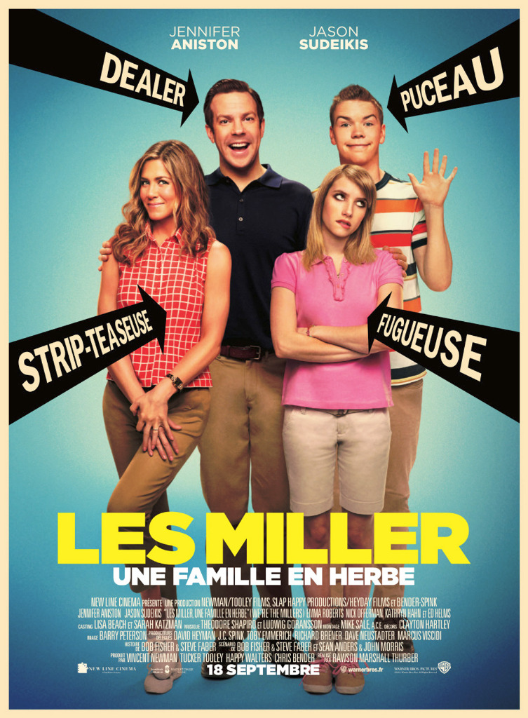 les Millers