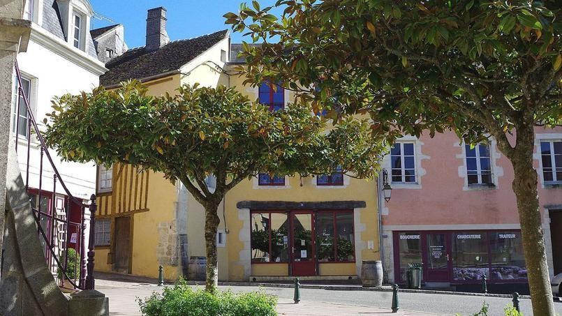 Bellême (Normandie)