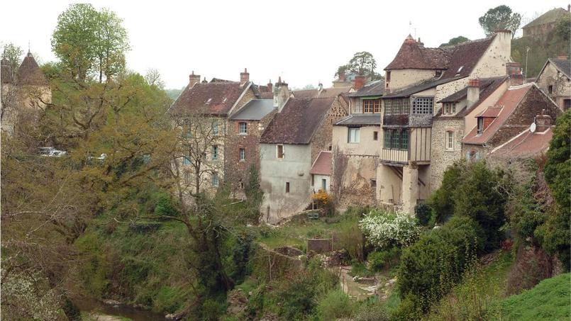 Gargilesse-Dampierre (Centre-Val de Loire)