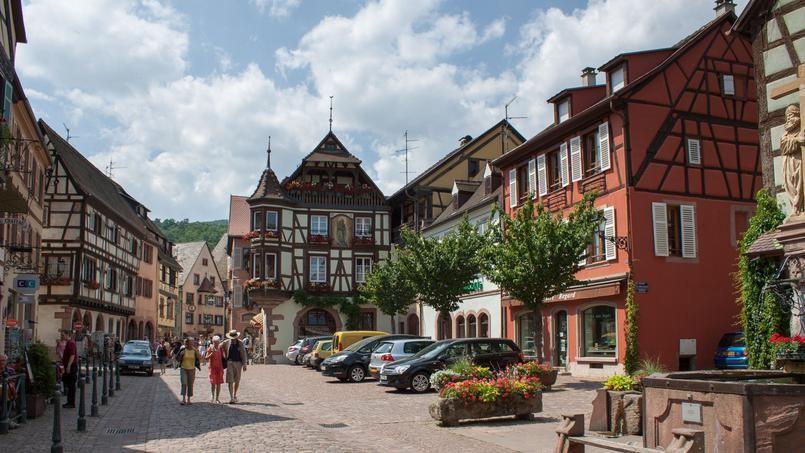 Kaysersberg (Grand Est)