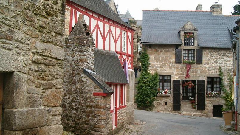Moncontour (Bretagne)