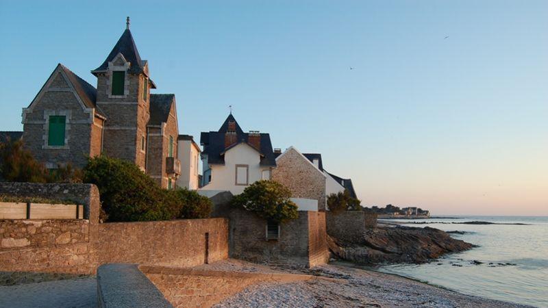 Piriac-sur-Mer (Pays de la Loire)