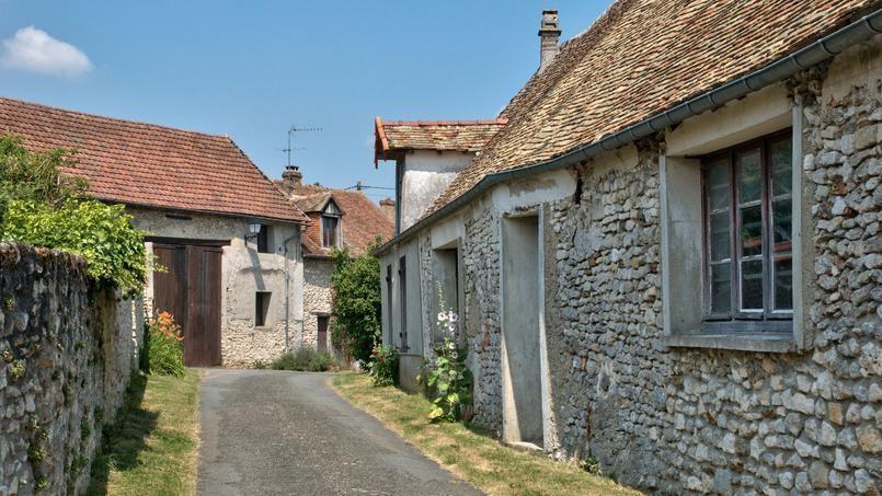Montchauvet (Ile-de-France)