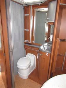 camping-car MC LOUIS TANDY 672 toilettes