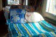 camping-car CHAUSSON  intérieur / autre couchage