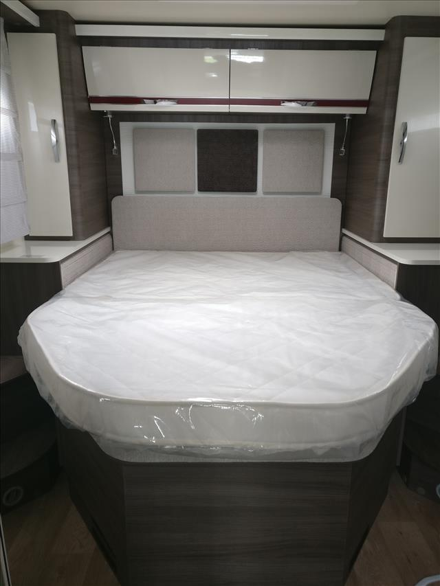 camping-car MC LOUIS NEVIS 76 G  intérieur / autre couchage
