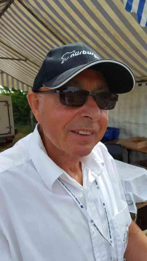 Alain S.
