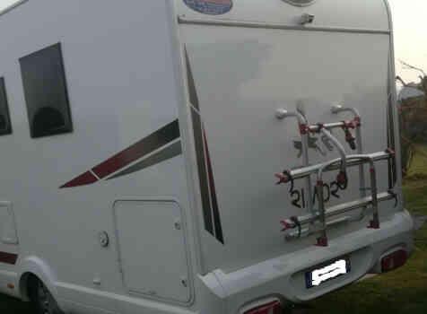 camping-car RIMOR KATAMARANO 109 PLUS