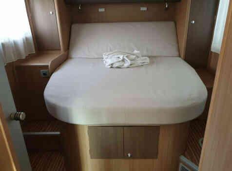 camping-car ADRIA MATRIX AXESS M 670 SC  intérieur / autre couchage