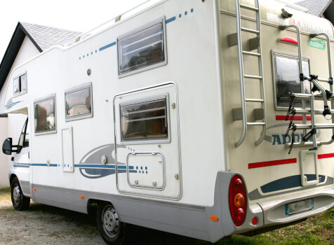 camping-car ADRIA CORAL 670 SK  intérieur / coin salon