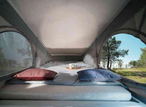camping-car HYMERCAR GRAND CANYON