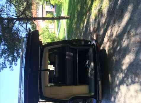 camping-car VOLKSWAGEN TRANSPORTER T5 CALIFORNIA  extérieur