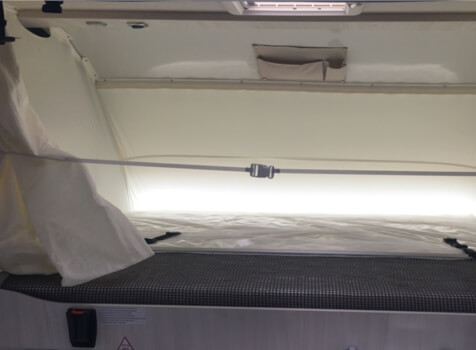 camping-car CHAUSSON  EXALTIS 7138 XLB