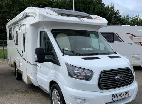 camping-car CI ELLIOT 65 XT