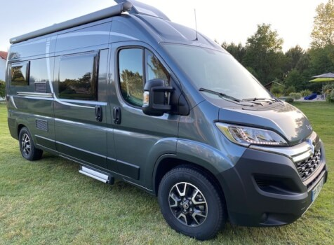 camping-car POSSL 2 WIN +