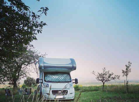 camping-car RIMOR EUROPEO 89