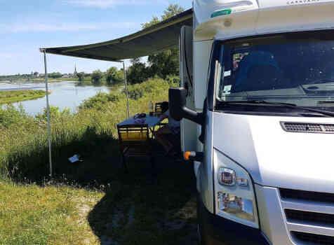 camping-car CI ELITE S