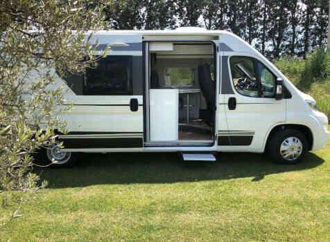 camping-car ELIOS 59T