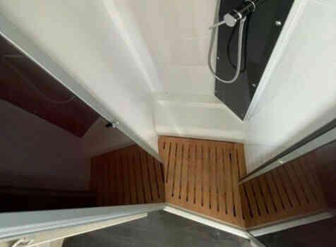 camping-car CHALLENGER 328 GRAPHITE PREMIUM  intérieur