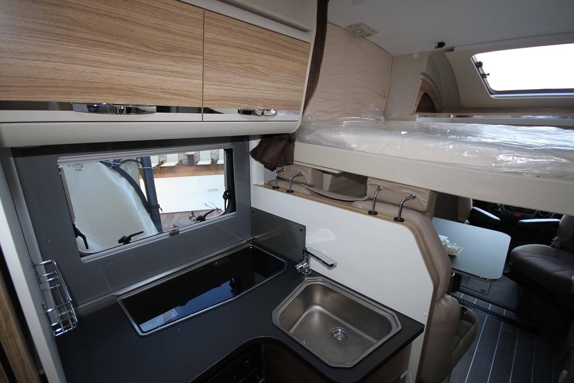 camping-car ADRIA MATRIX 670 SBC
