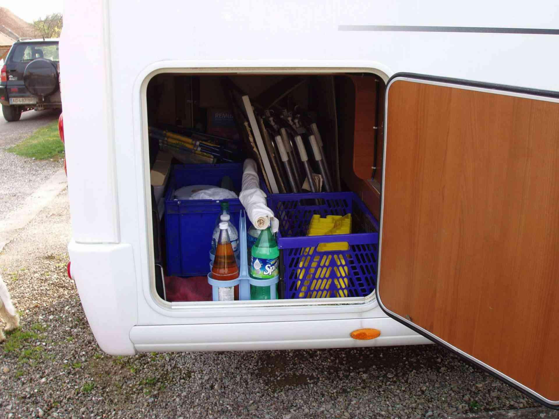 camping-car PILOTE GALAXY 730