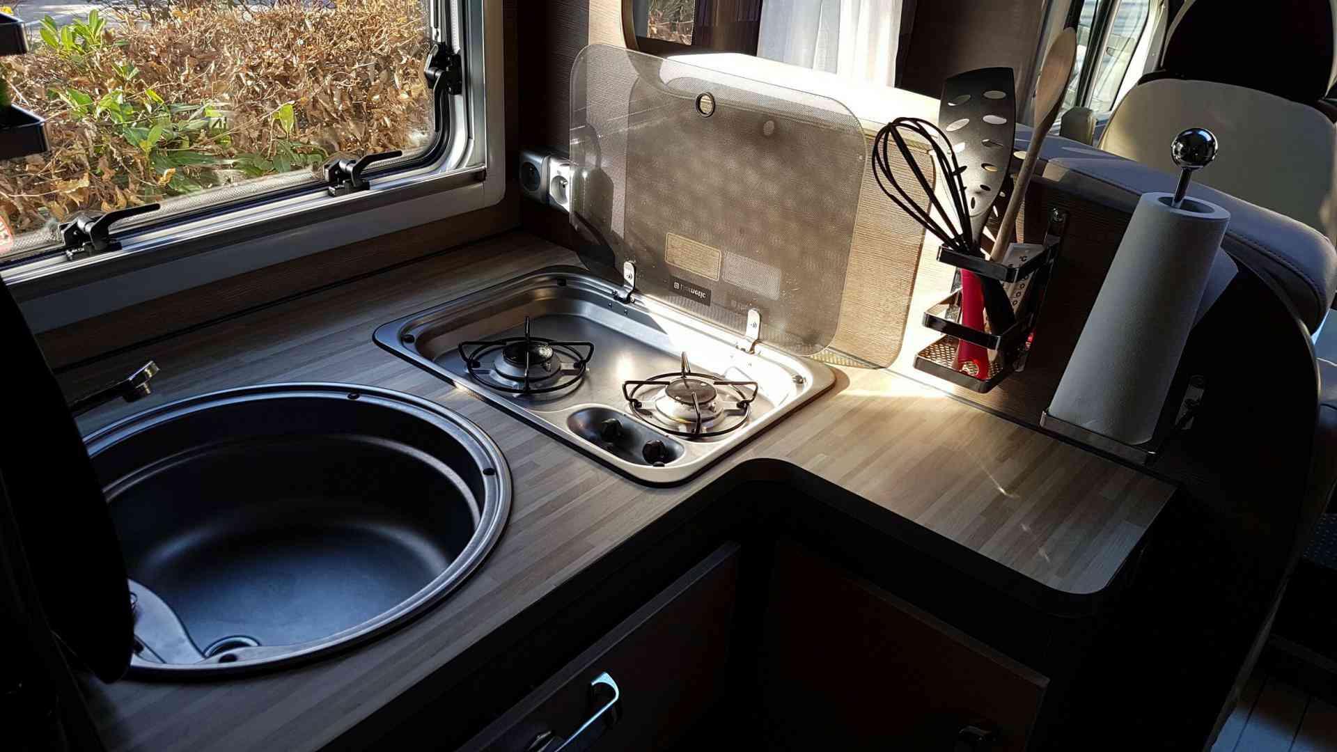 camping-car BAVARIA ARCTIC T 69 LC