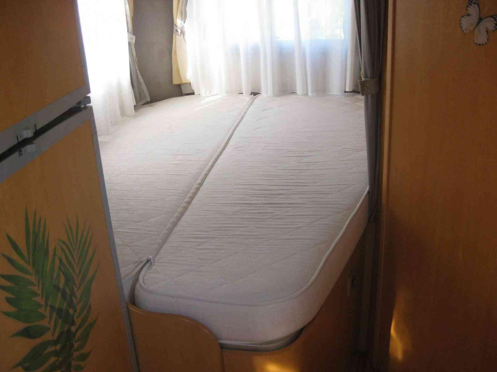 camping-car CI RIVIERA 55 P TRIGANO