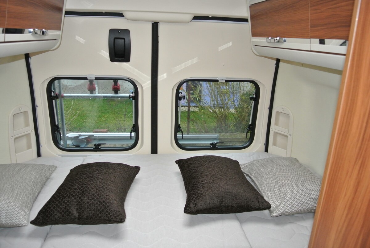 camping-car ADRIA TWIN 600 SP
