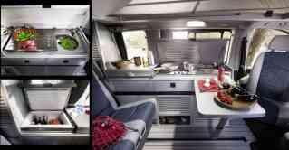 camping-car MERCEDES VIANO MARCO POLO 3.0 V6