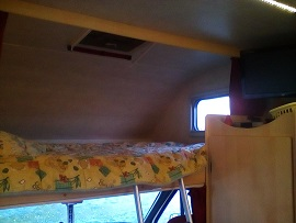 camping-car RIMOR ATHENIA 342
