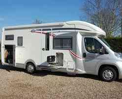 camping-car CHALLENGER PRIUM XG