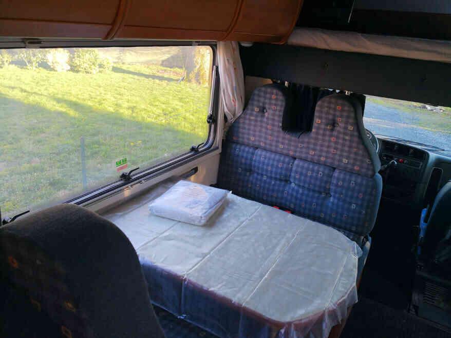 camping-car CI 130