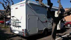 camping-car CHALLENGER GENESIS 51