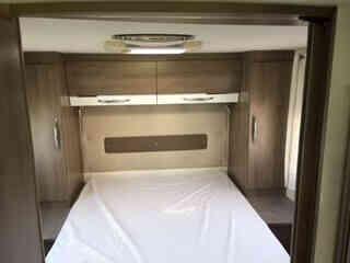 camping-car BAVARIA I 740 C STYLE