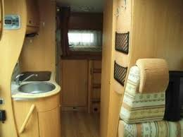 camping-car CHAUSSON  ODYSSEE 92
