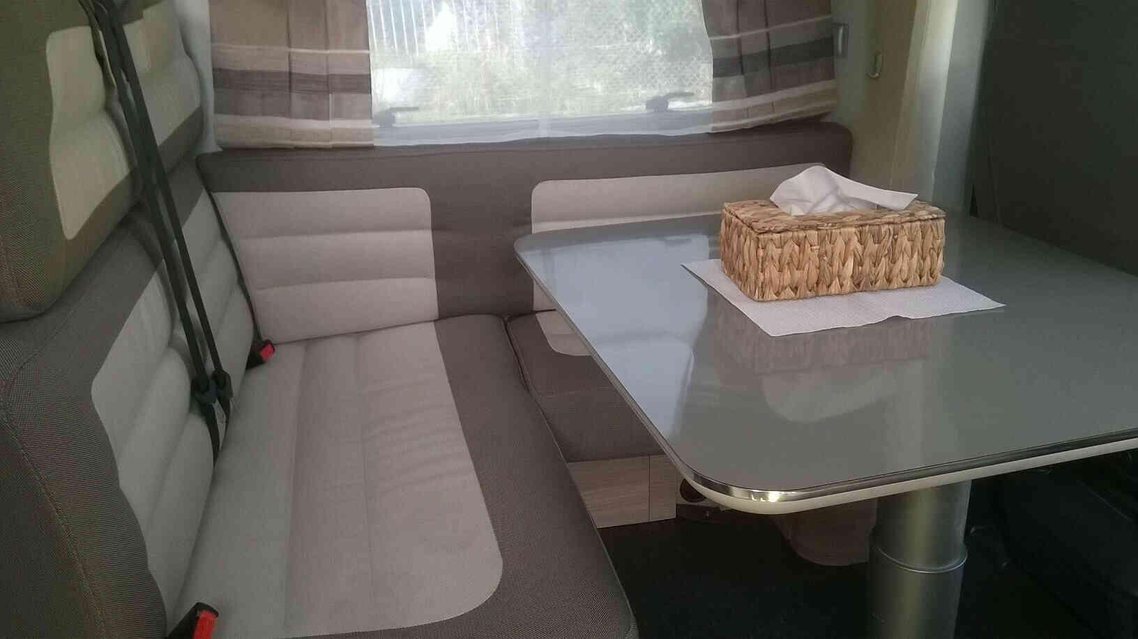 camping-car ADRIA MATRIX M 670 SC