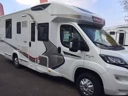 camping-car CHALLENGER 388 EB MAGEO