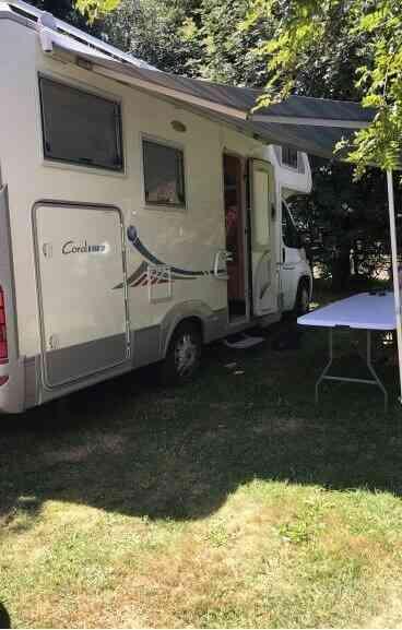 camping-car ADRIA A 680