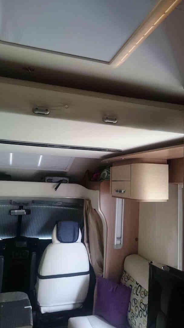 camping-car MC LOUIS G78 C4