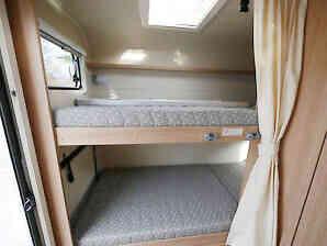camping-car SUNLIGHT A 72