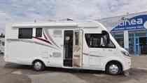 camping-car MC LOUIS NEVIS 76 G