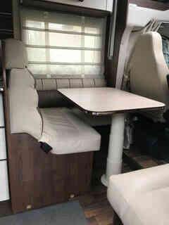 camping-car MC LOUIS MC4 80 G