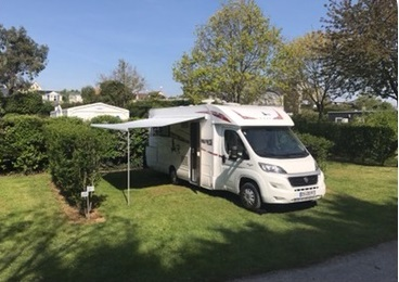 camping-car RIMOR SEAL 69 P