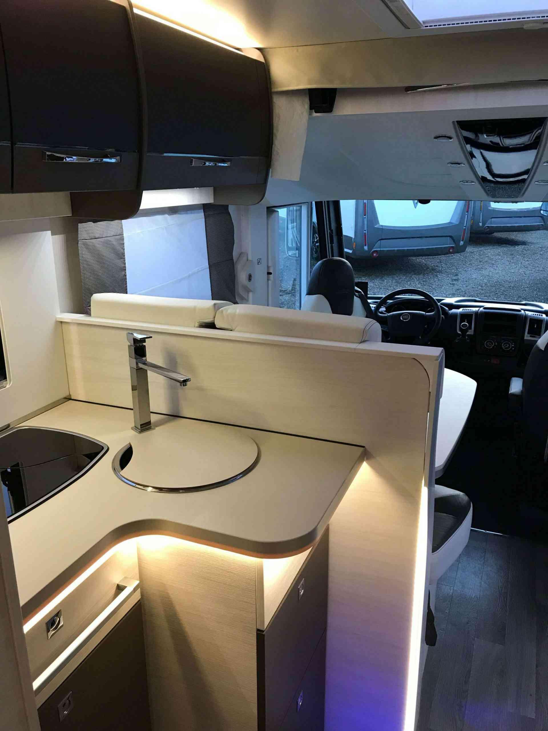 camping-car CHALLENGER SIRIUS 3098 XLB