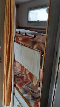 camping-car PILOTE AVENTURA