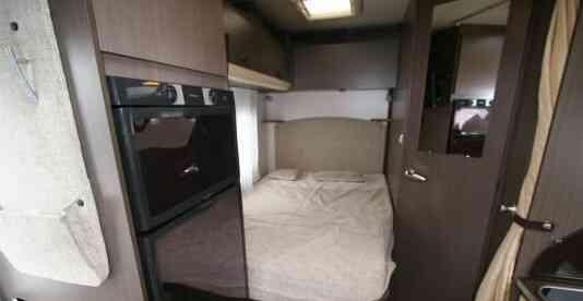 camping-car AUTOSTAR AXEA 80 LP+