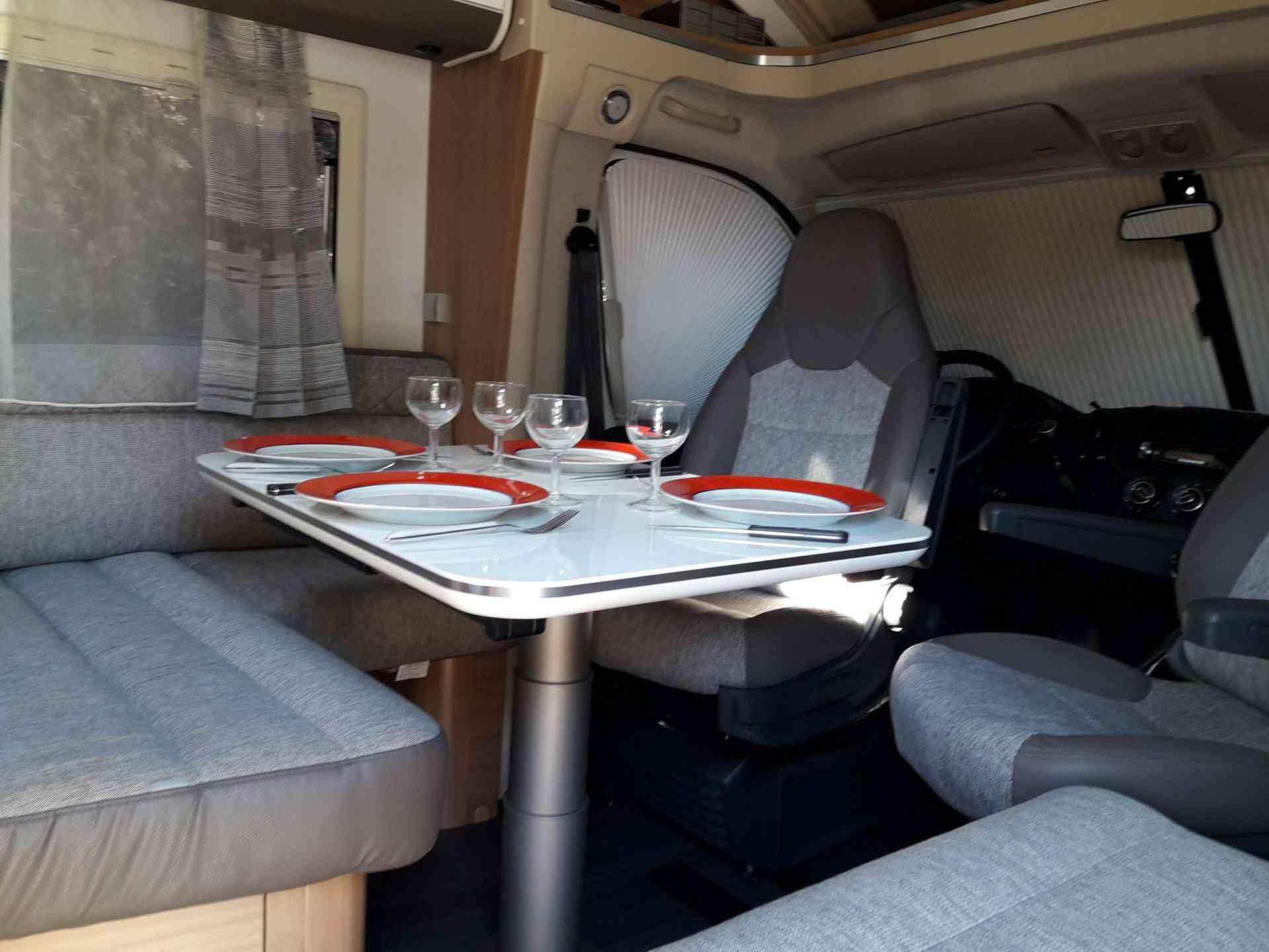 camping-car ADRIA MAXESS 670 SC