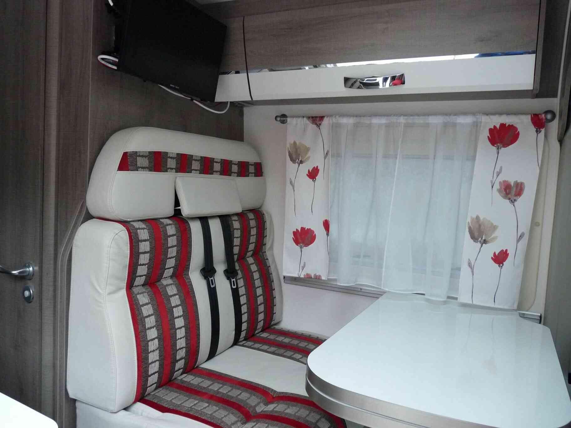 camping-car BAVARIA ARCTIC F 60 DG