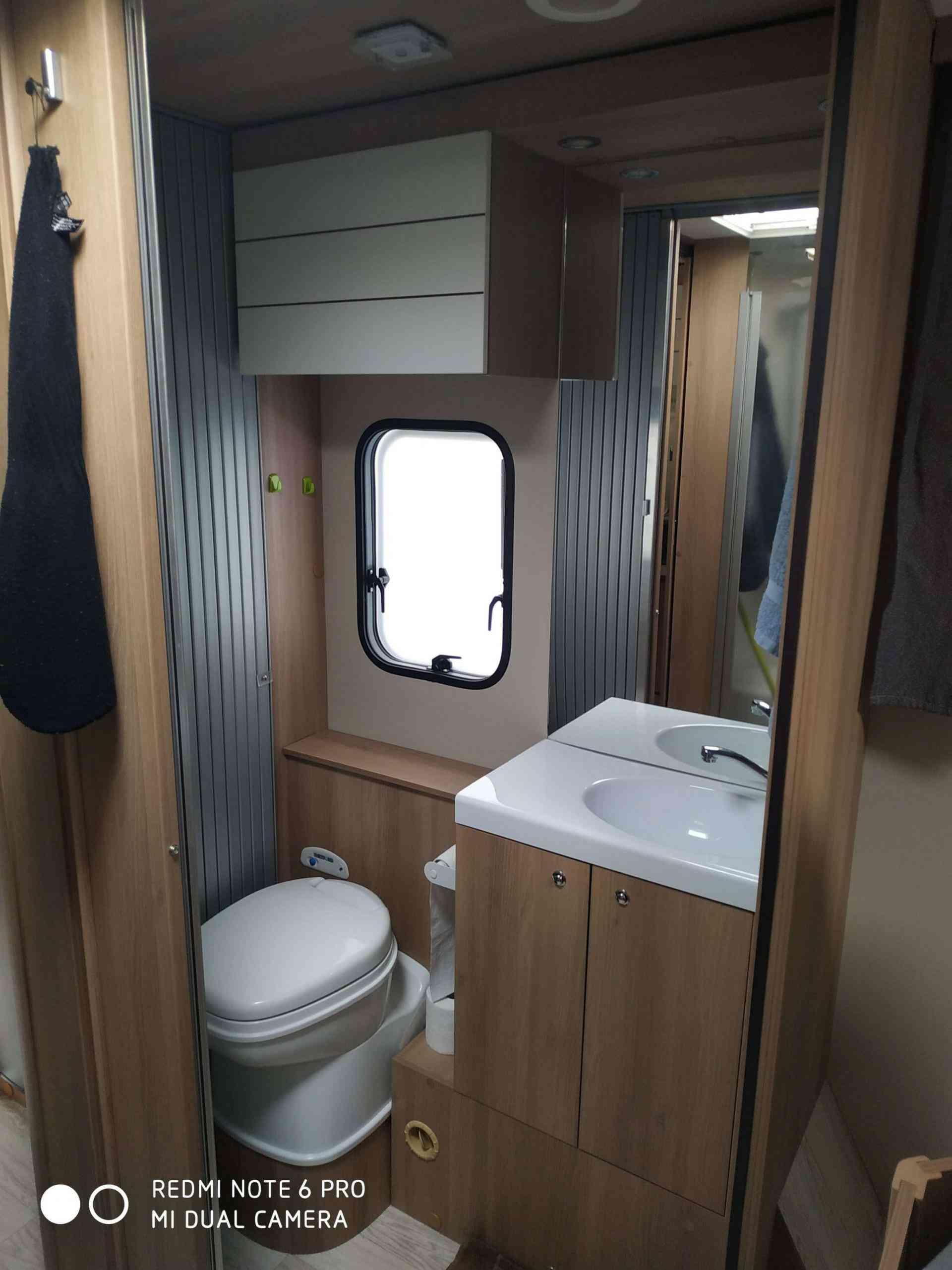 camping-car CI MAGIS 65 XT