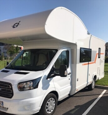 camping-car CI AUTOHOMES
